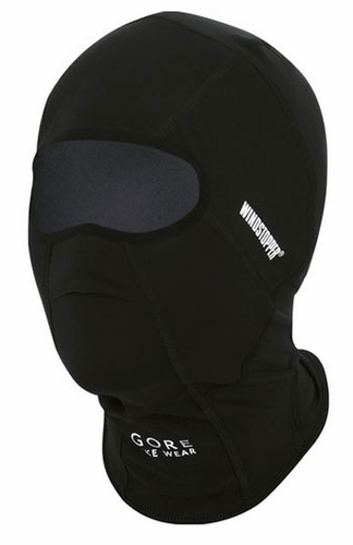 Gore Windstopper Cold Weather Balaclava
