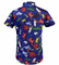 It's Raining Cats and Dogs PURPLE - ATD Child's Designer Cycling Jersey