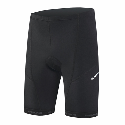 Kids Xtract Gel Padded Cycling Short by Endura