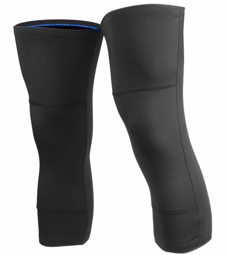 Knee Warmers - Double Layer Stretch
