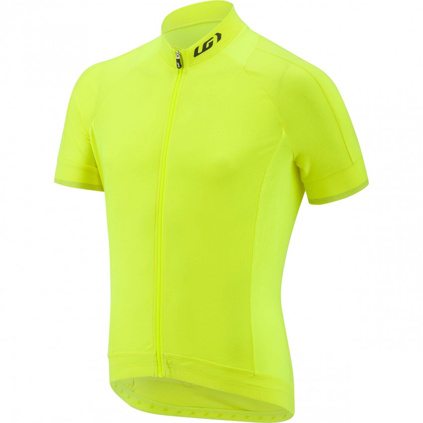 Lemmon 2 Short Sleeve Cycling Jersey Louis Garneau