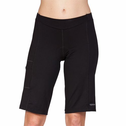 Liberty Cycling Short by Terry