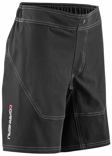 Louis Garneau Boys Range Baggy Bike Shorts - SOLD OUT