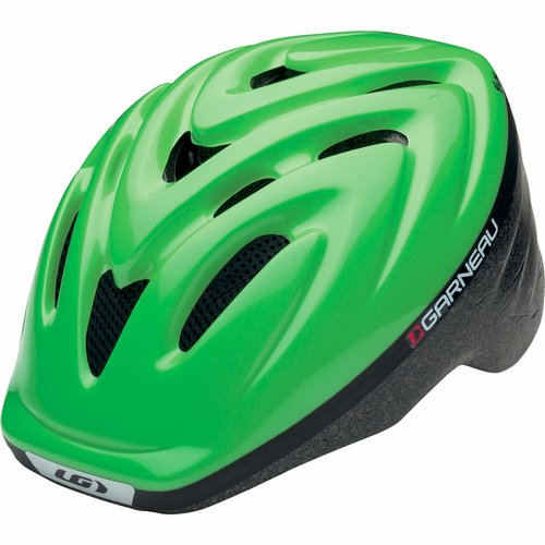 Louis Garneau Flow Helmet for Toddlers and Kids