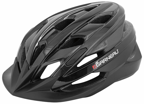 Louis Garneau Majestic Cycling Helmet XL