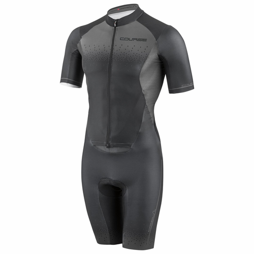 Louis Garneau Men's Course Skin Suit