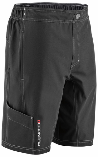 Louis Garneau Men's Range Baggy Cycling Shorts