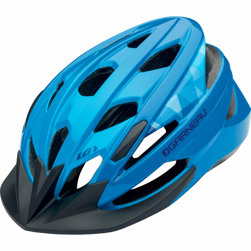 Louis Garneau Razz Junior Cycling Helmet