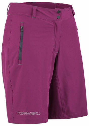 Louis Garneau Women's Latitude Cycling Shorts