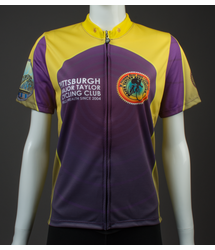 Major Taylor Cycling Club | Women's Empress Jersey