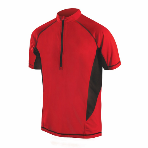 Men's Cairn S/S Cycling Jersey by Endura