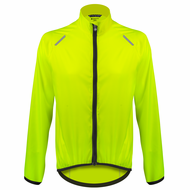 Men's USA Cycling Windbreaker Jacket - Made in USA