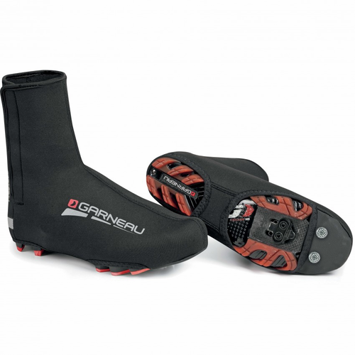 Neo Protect II Cycling Shoe Cover - Louis Garneau