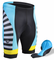 Aero Tech Men's Modern Cycling Shorts - Peloton Line