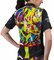 Women's Hide-a-Rider Cycling Jersey
