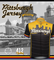 Pittsburgh Themed Bike Jersey – Proudly Made In Pittsburgh