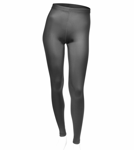 Aero Tech Plus Size Women's Spandex Workout Pants Running Tights