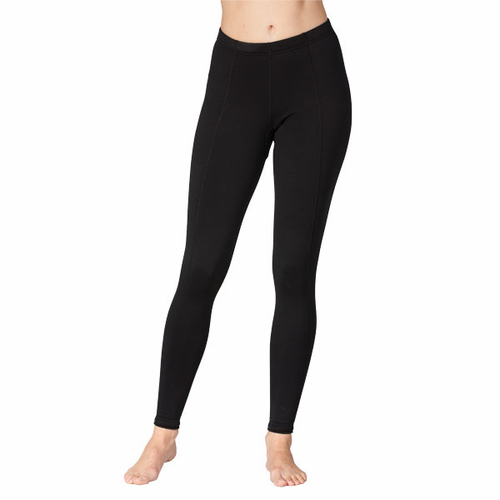 Terry Plus Women's Coldweather Tights Thermal Exercise Pant