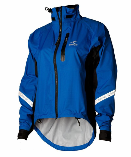 Showers Pass Women's Elite 2.1 Waterproof Jacket