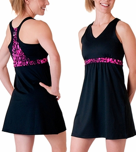 Skirt Sports Serendipity Fitness Dress