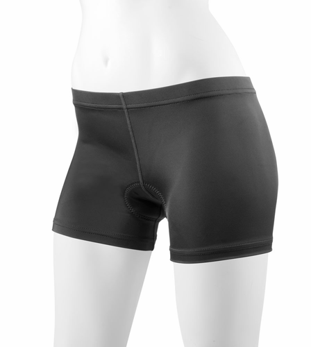 ATD Spankie Low Rise PADDED Bike Short