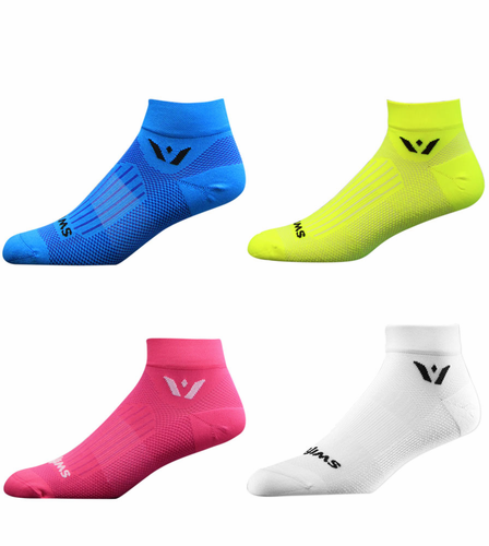 Swiftwick Aspire One Cycling Compression Socks