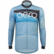 Tall Ice Detour Cycling Jersey - Made in USA