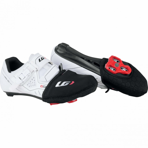 Thermal Cycling Toe Covers - Louis Garneau