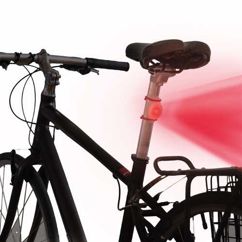 TwistLit LED Red Bike Light by Nite Ize