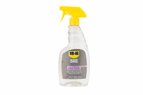 WD-40 Bike All Purpose Bicycle Wash