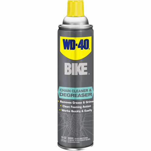 WD-40 Bike Heavy Duty Degreaser 10oz