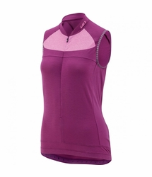 Women's Beeze 2 Sleeveless Cycling Jersey - Louis Garneau