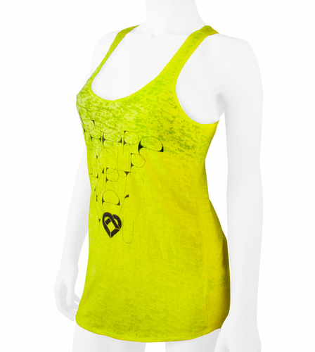 Women's Colosseum Where Your Heart Takes You Tank Top
