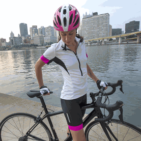 Women's Cycling Clothes