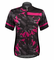 Women's Mosaic - Designer Cycling Jersey in Pink or Blue
