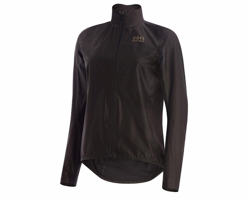 Women's ONE GORE-TEX Active Bike Jacket - With SHAKEDRY Technology