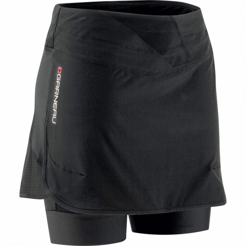 Women's Rio Cycling Padded Skort - Louis Garneau