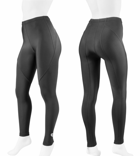 Aero Tech Women's Triumph Compression Fitness Tights
