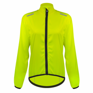 Women's USA Cycling Windbreaker Jacket - Made in USA