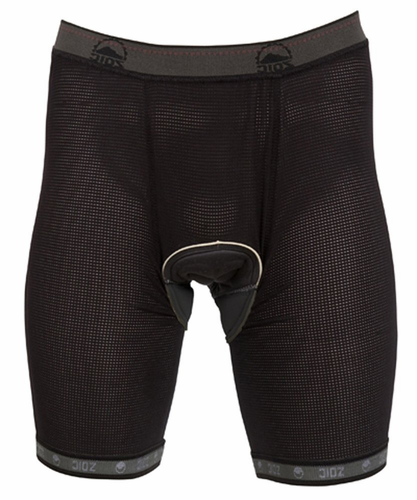 Zoic Men's Essential Padded Liner Short