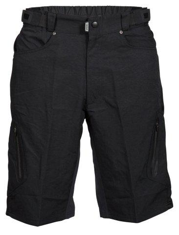 Zoic Men's  Ether Mountain Bike Short w Removable Liner