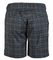 Zoic Women's Posh Novelty Plaid Bike Shorts