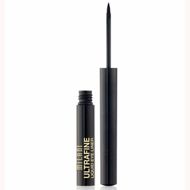 Milani Ultrafine Liquid Liner - Black Vinyl