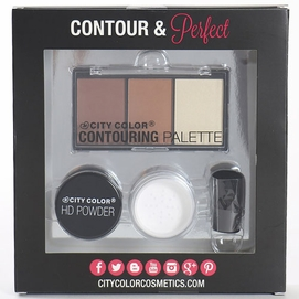 Contour and Perfect Set