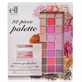 e.l.f. 32 Piece Eyeshadow Palette