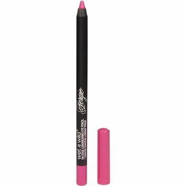 Fergie on Edge Longwearing Eye Pencil