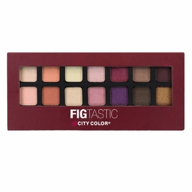FIGTastic Shadow Palette