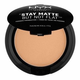 NYX Stay Matte Powder Foundation