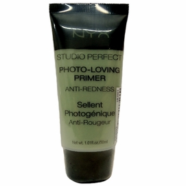 NYX Studio Perfect Primer - Green