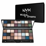 NYX Wicked Dream Collection